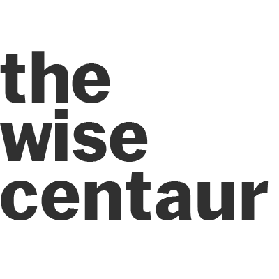 The Wise Centaur · Dental and Healthcare Marketing